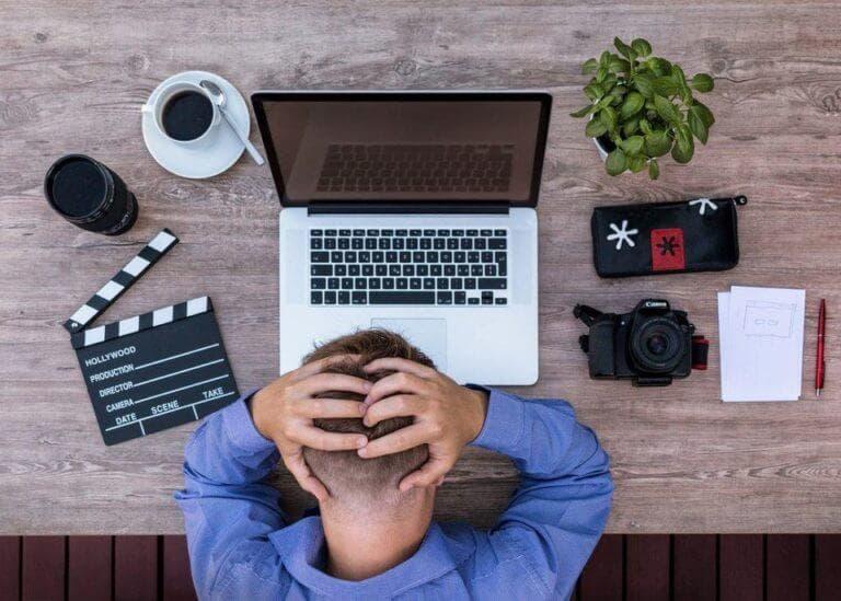Cómo lidiar con el rechazo laboral