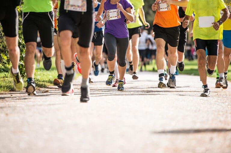 ¿los shorts de compresión te ayudan a correr más y mejor?