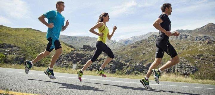 Beneficios de los shorts de compresión para correr