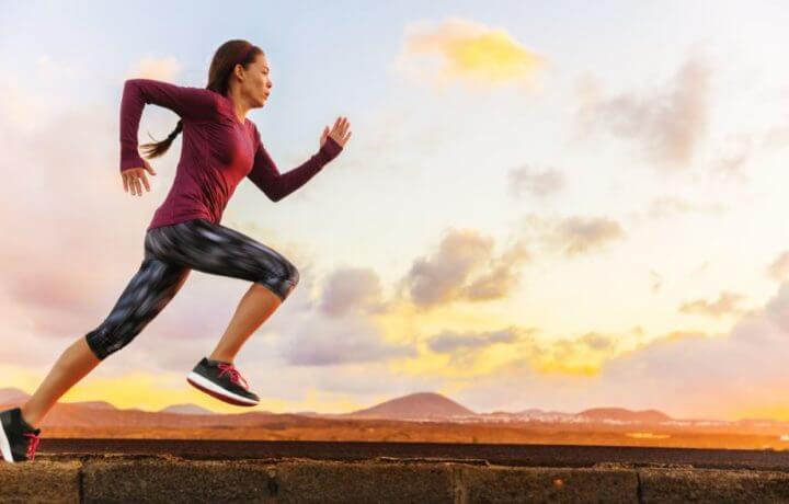 ¿Es recomendable correr con shorts de compresión?