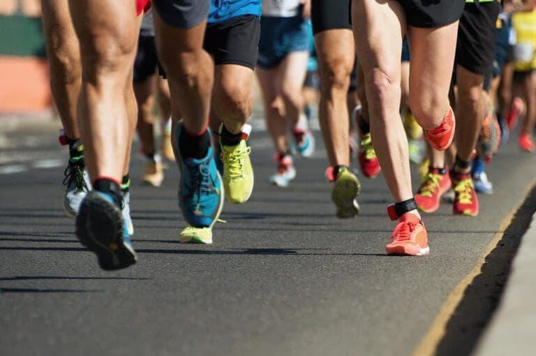Qué llevar para correr una media maratón