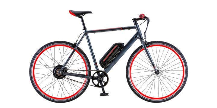La Schwinn Monroe 250 es una bicicleta eléctrica de bajo precio