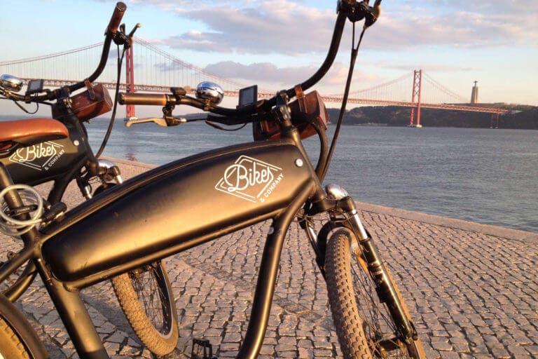 Bicicletas eléctricas de bajo precio