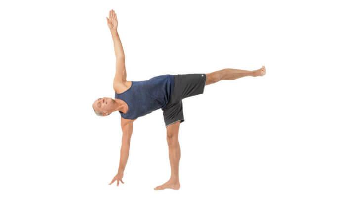 Cómo hacer Bikram Yoga
