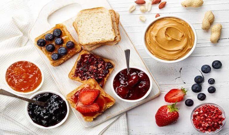 Recetas de desayuno para mantener la concentración