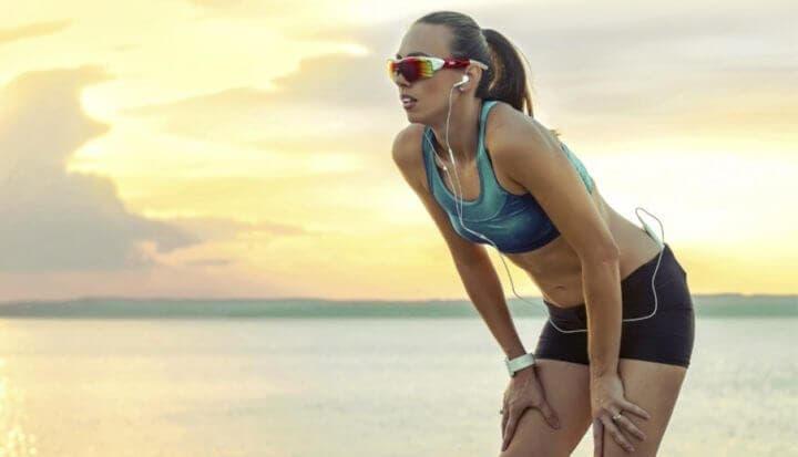 Qué implementos llevar para una media maratón
