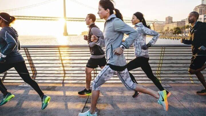 Cómo saber que atuendo llevar a una media maratón