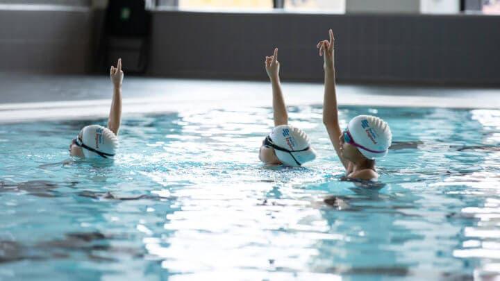 Reglas de seguridad en piscinas