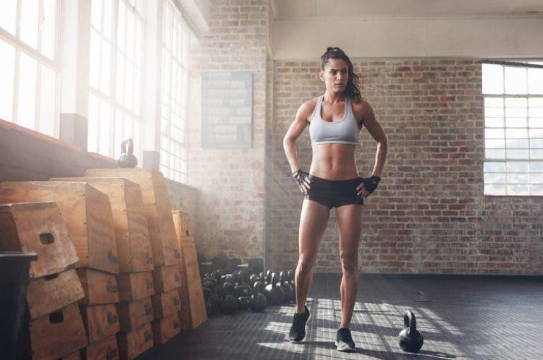 Como bajar de peso rapido gym
