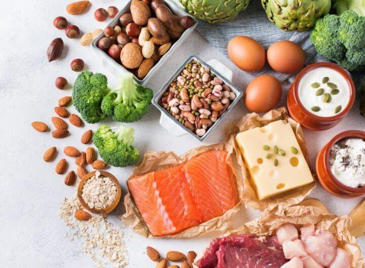 Cuál Es La Diferencia Entre Las Proteínas Vegetales Y Animales
