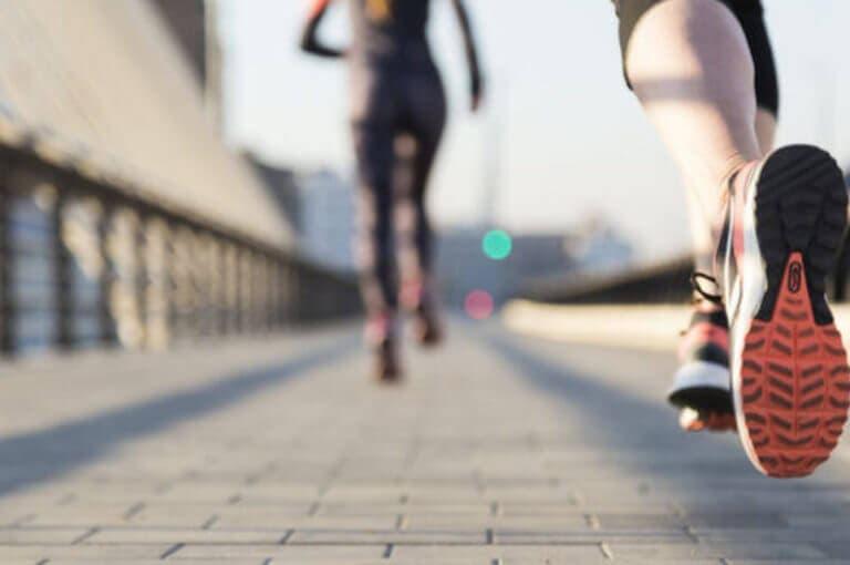 El límite de la resistencia física humana podría residir en el estómago