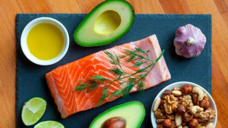 La dieta keto afecta la salud intestinal