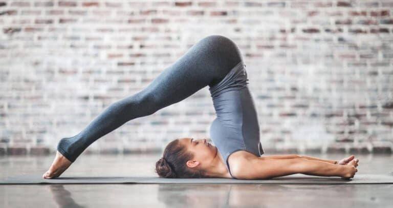 La mejor rutina de Pilates
