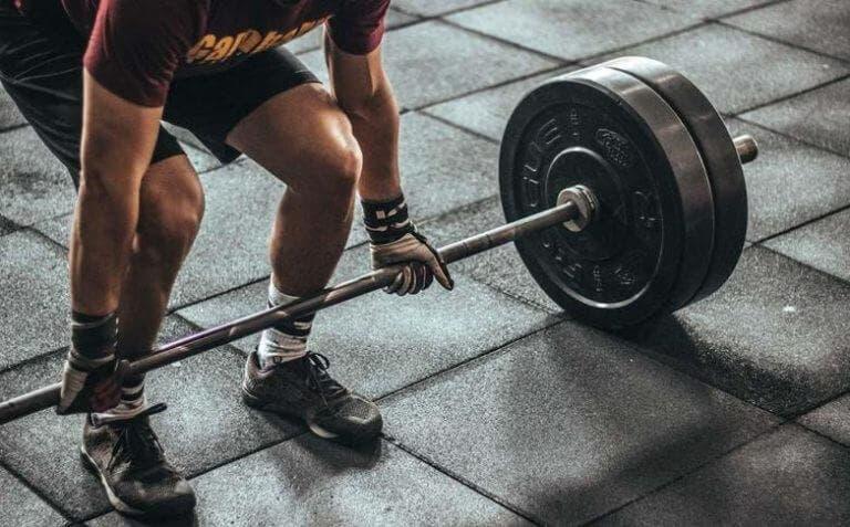 Señales para aumentar el peso de los ejercicios