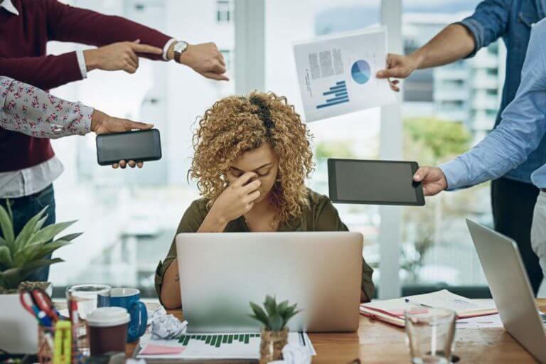 ¿Cómo evitar el burnout?