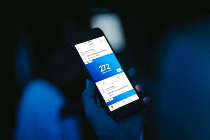 Apps para personas deportistas y competitivas