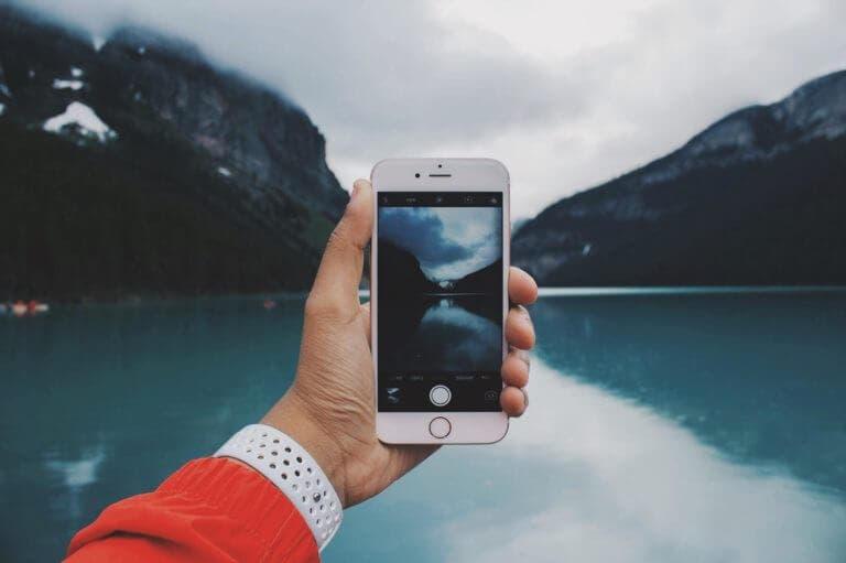 9 apps de iPhone ideales para viajeros