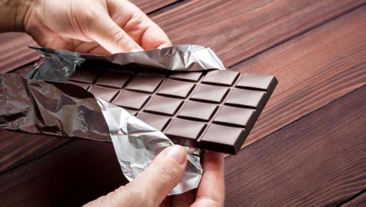 Comer chocolate antes de tus entrenamientos de running