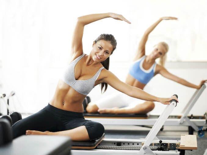 Cómo hacer un entrenamiento de Pilates por primera vez