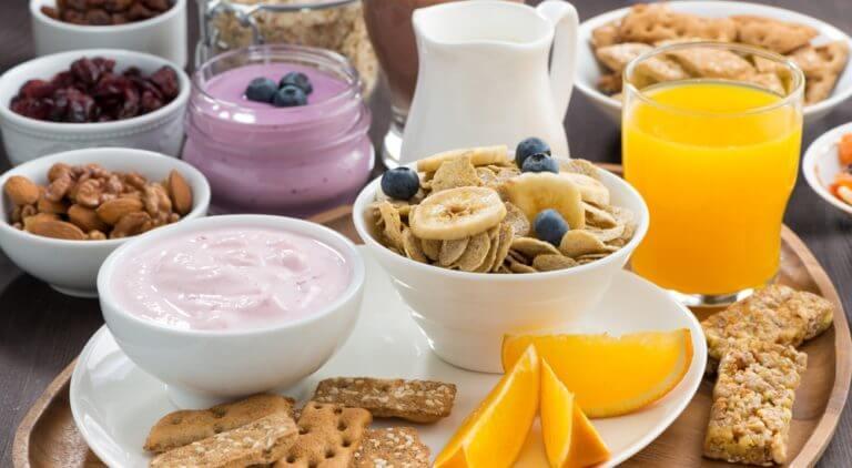 Los desayunos ideales para impulsar tu metabolismo