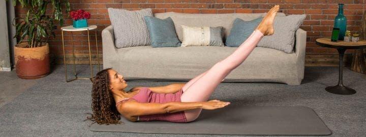 Consejos para practicar Pilates por primera vez