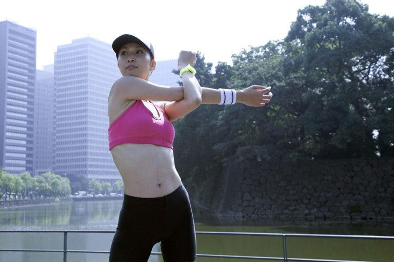Cómo entrenar para una carrera de 8 Kilómetros