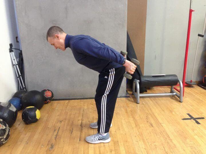 Guía para aumentar el tamaño del tríceps