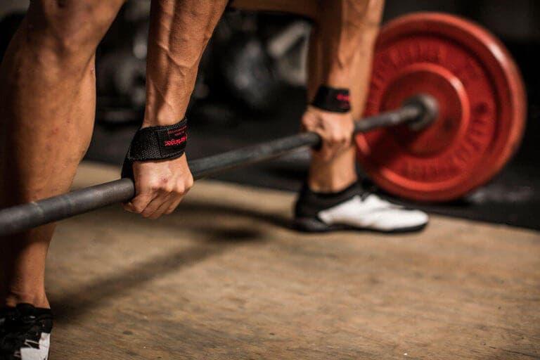 Cómo mejorar tu récord en peso muerto