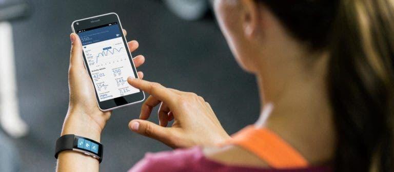 Apps de fitness indicadas para las personas competitivas