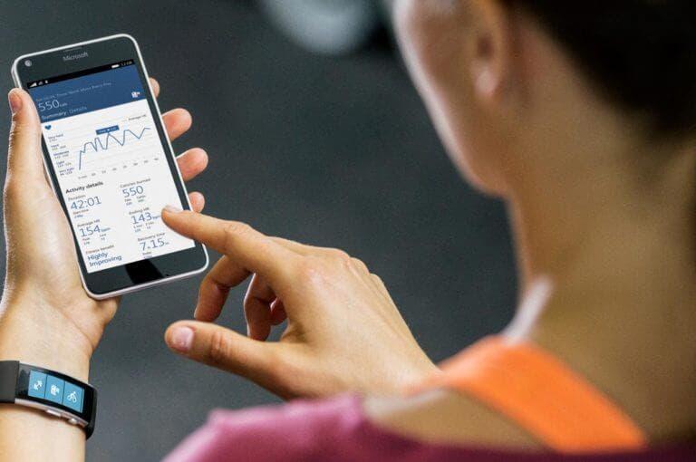 Las mejores apps de fitness para personas competitivas