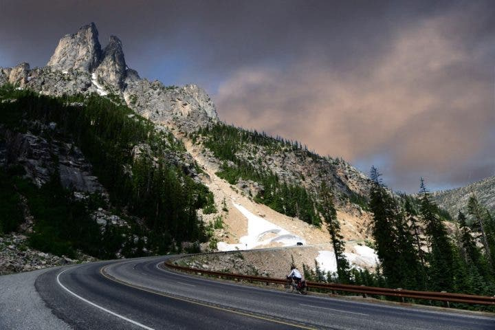 Cómo preparar tu cuerpo para hacer ciclismo en altitud