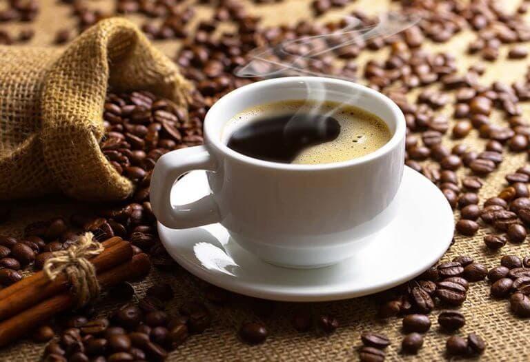 Efectos que provoca en el cerebro el café