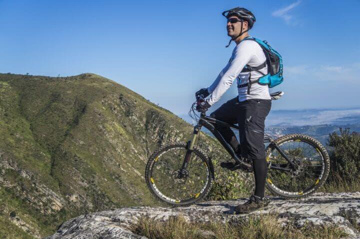 Cómo preparar tu cuerpo para realizar ciclismo en altitud
