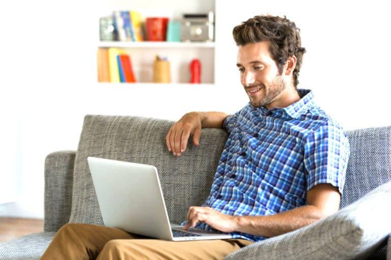 Cómo evitar los efectos negativos del trabajo a distancia