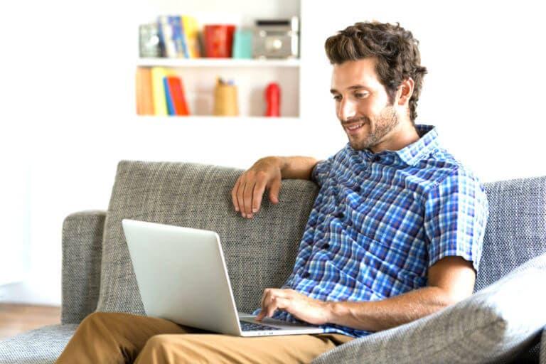 Consejos para evitar los efectos negativos del trabajo a distancia