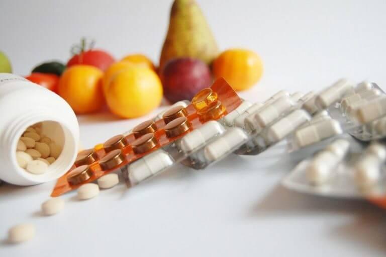 Las vitaminas y suplementos indicados para estómagos sensibles