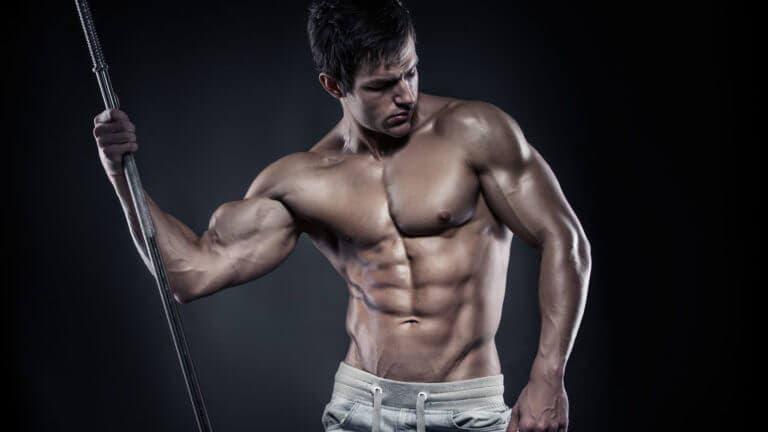 Efectos de la hipertrofia en el fallo muscular