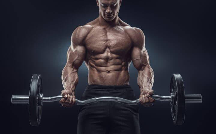 Cómo saber si un entrenamiento es de volumen