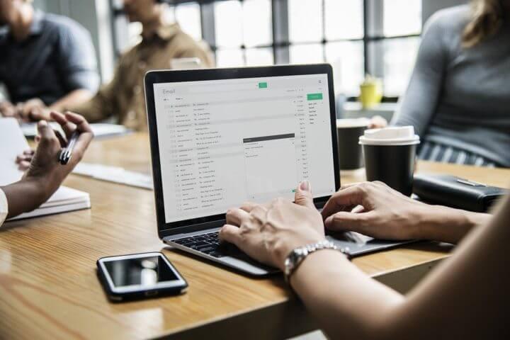 Funciones de Gmail para limpiar la bandeja más rápidamente
