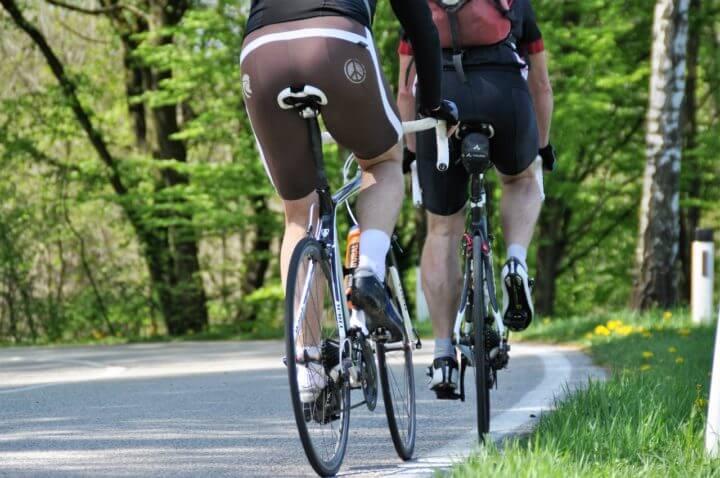 Ganar músculo sin sacrificar tus objetivos en ciclismo