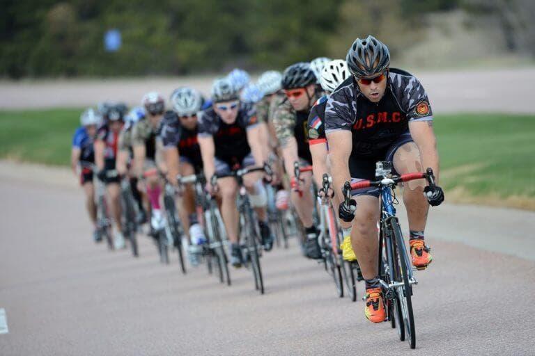 Cómo ganar músculo sin sacrificar tus objetivos en ciclismo