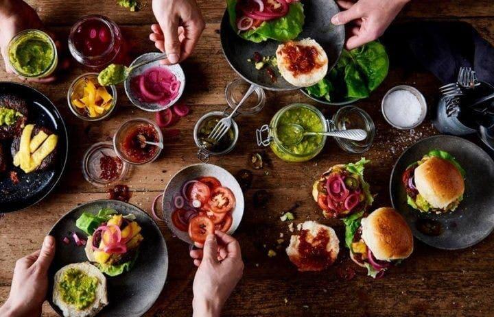 4 platos veganos que puedes hacer a fuego lento