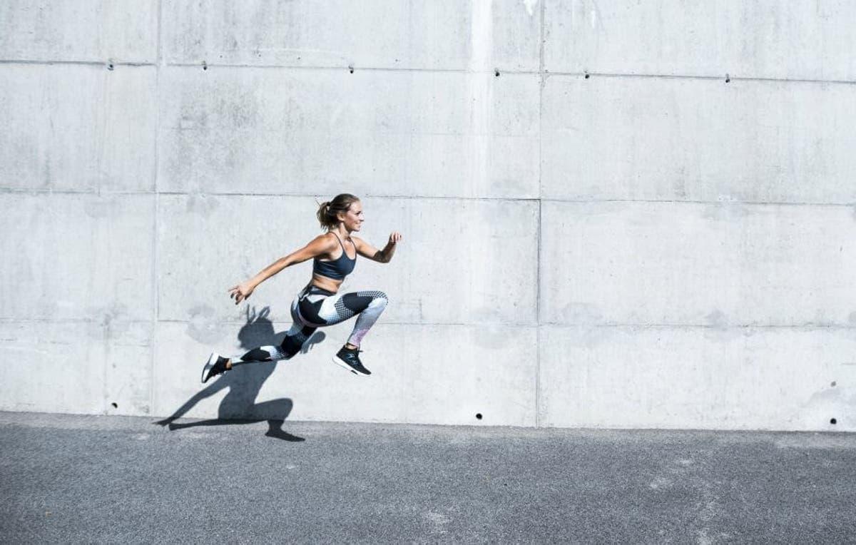 Premonición Caprichoso Duplicación  La rutina que mejor combina el HIIT con el running