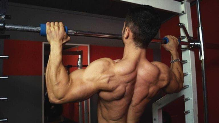 Ejercicios para el fortalecimiento de la espalda por Gunnar Peterson