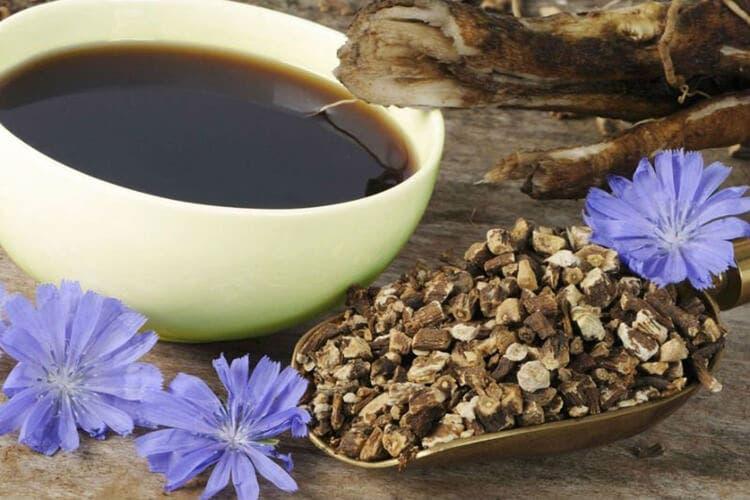 Beneficios saludables de la fibra de raíz de achicoria