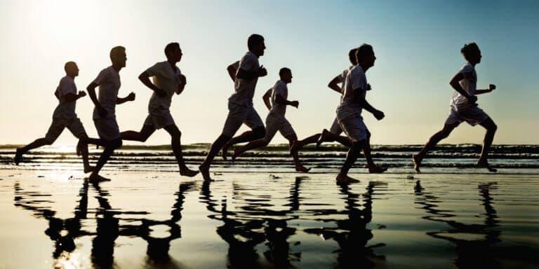 Qué hacer para rendir más durante un entrenamiento