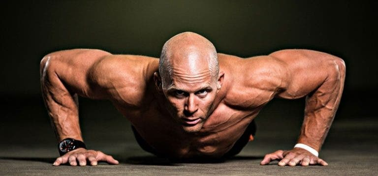 Fallos que se cometen al intentar ganar masa muscular