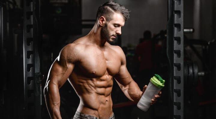 Como ganar masa muscular de forma adecuada