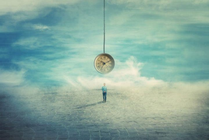Imaginar el éxito en cada paso para lograr tus sueños