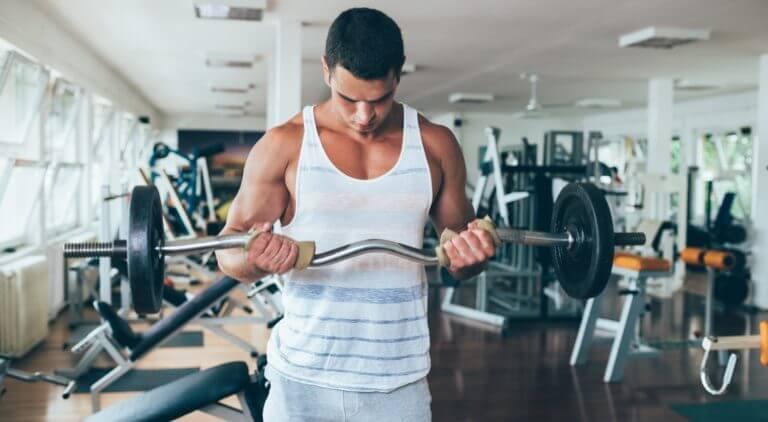Las 4 claves para una buena rutina de gimnasio